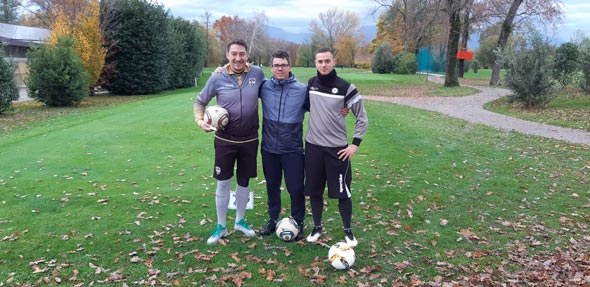 Footgolf Winter Cup 19/20 by Udine Footgolf