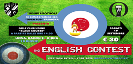 The English Contest