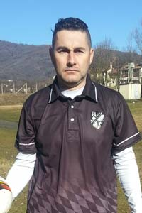 Udine Footgolf - Civitella Gilbert