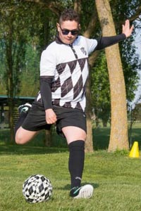 Udine Footgolf - Civitella Samuel