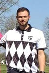 Udine Footgolf - Sandri Denis